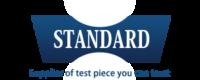 試験片 加工事例 - スタンダードテストピース